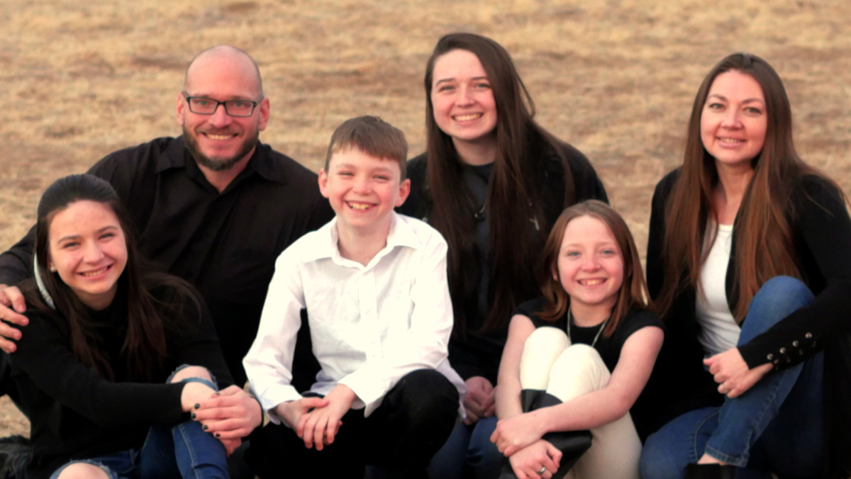 Mathias Family